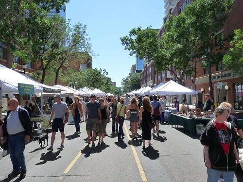 City Centre Market
