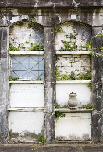 Oak Lawn Cemetery Metairie