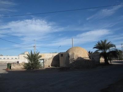 Algeria Tunisia Libya 060