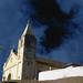 fumaça preta