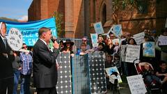 solar electric power nsw
