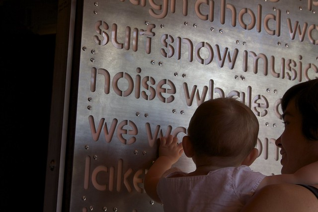 Playing With The Word Wall