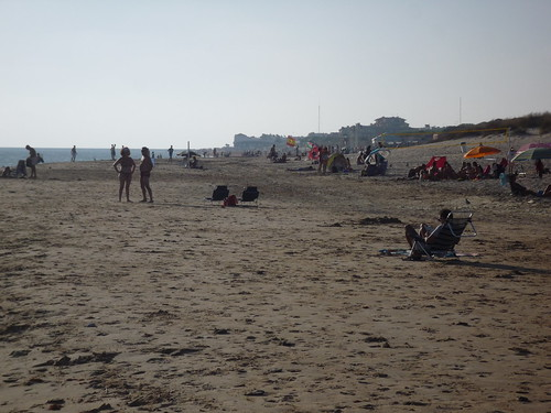 Playa de Rota (La Curva)
