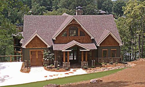 Asheville-Mountain-House-Plan
