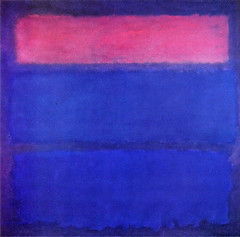 Untitled, 1961, by Mark Rothko
