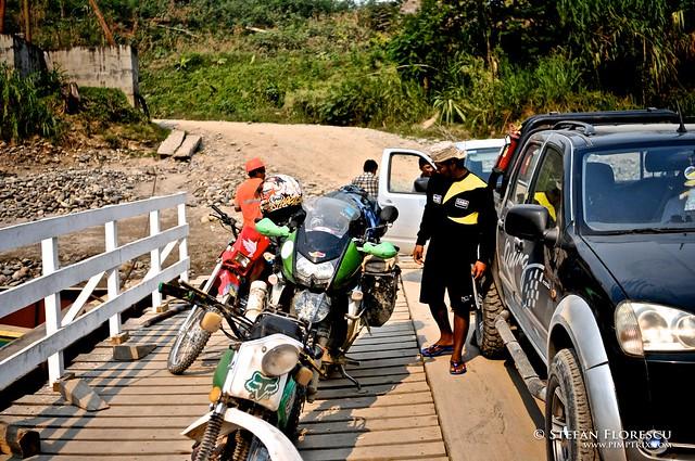 KLR 650 Trip Peru 25
