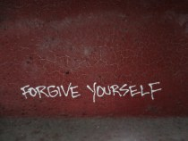 Forgiving Yourself