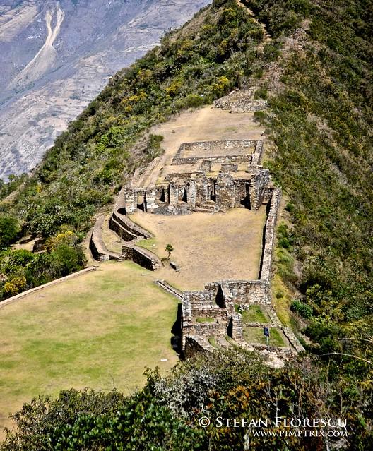 KLR 650 Trip Peru and Bolivia 175