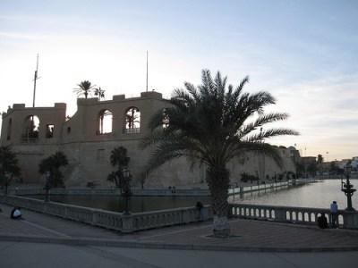 Algeria Tunisia Libya 073