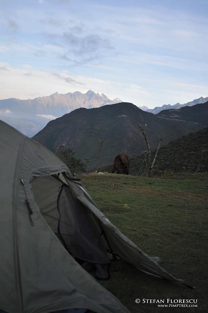 KLR 650 Trip Peru and Bolivia 281