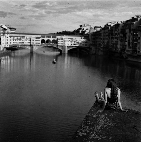 Wondering Florence by Guido Masi