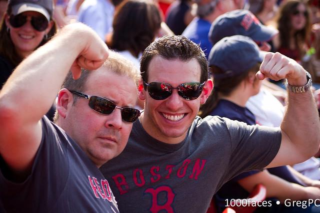 People together - @scottmontminy & @savittorioso showing off