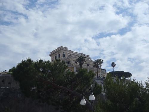 In Sorrento