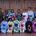 ค่ายภาษาและวัฒนธรรมญี่ปุ่น ราชสีมา+โรงเรียนเครือข่าย