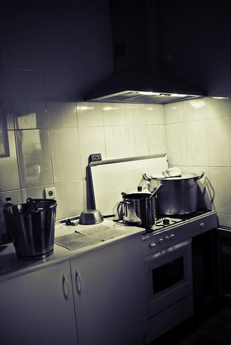 """003/365 """"Cocina secreta de Willy Wonka"""" by Flickr Jiménez (Pedro Nog)"""