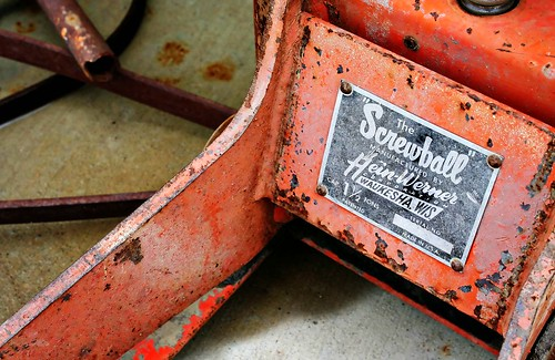 Screwball Autobody I. Photo copyright Jen Baker/Liberty Images; all rights reserved.
