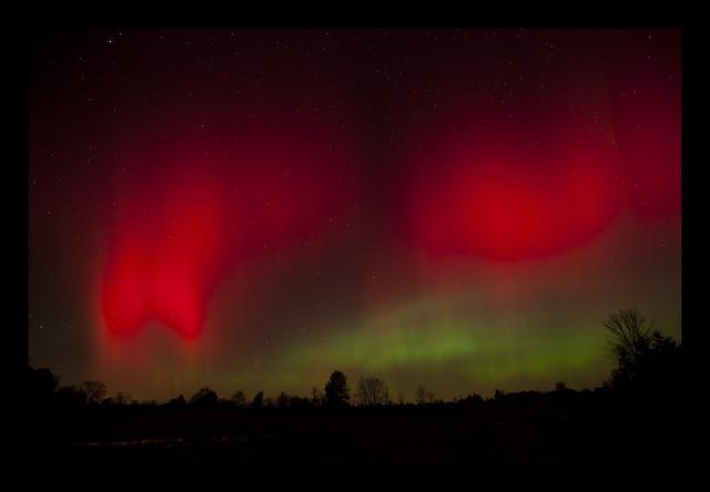 Northern Lights Camera App