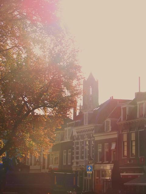 Autumn Domtoren