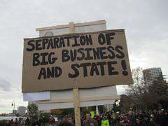 Nov 19 March & Re-Occupy Oakland 051