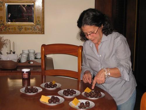 NATASHA LENITZ XOCOLATL