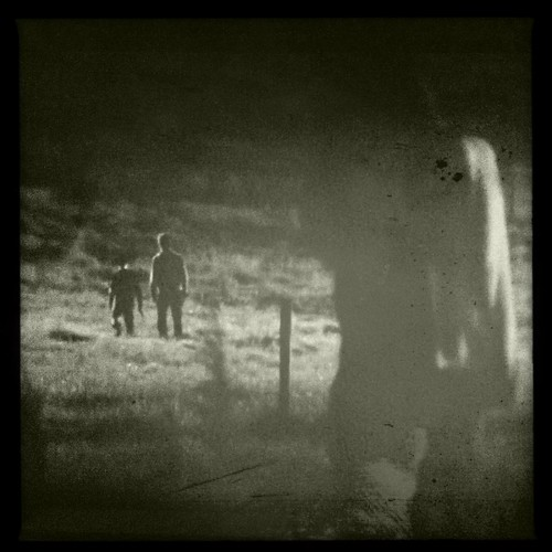Walker by Darrin Nightingale