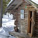 Ski hut in Ylläs, Lapland