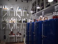 Provisions Storage, Graze at Martin No. 38, Martin Road