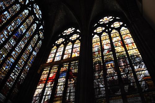 2011.09.25.161 TOURNAI - Cathédrale Notre-Dame de Tournai