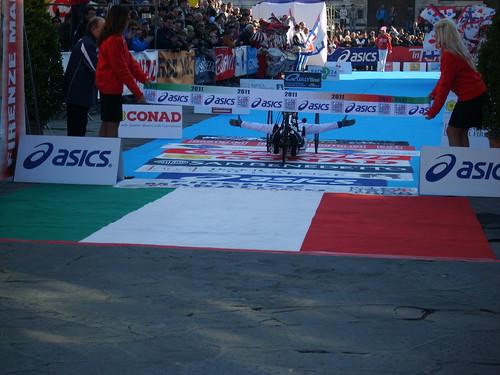 "Foto ""Firenze Marathon 2011- Cuccuru Rita"" by unpodimondo - flickr"