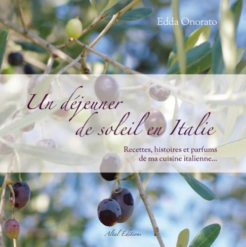 gagnants de Un dejeuner de soleil en Italie Edda Onorato