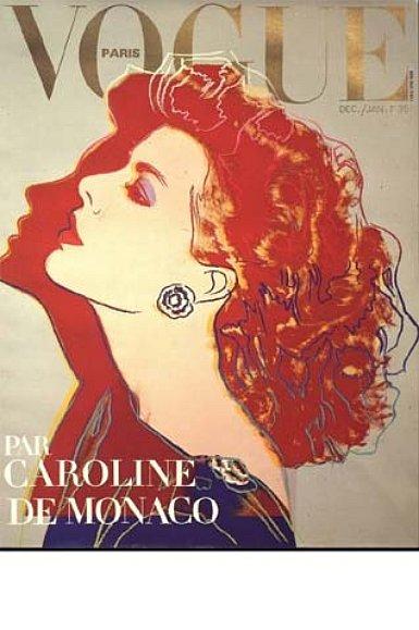 Vogue Princesa Carolina