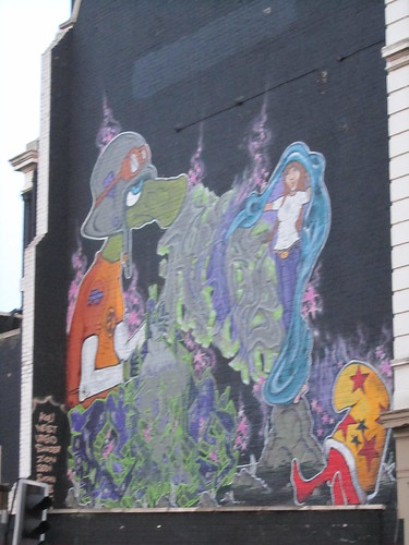Art in Archway