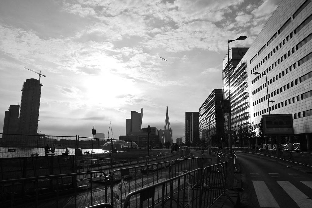 Rotterdam, TDF 2010