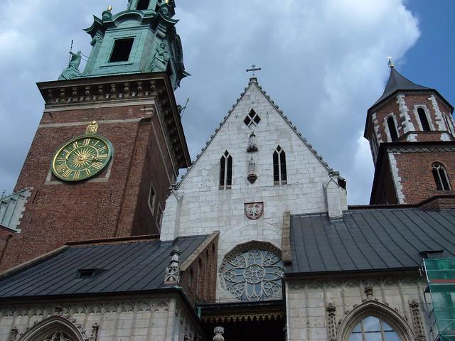 Catedral de Wawel, Cracovia Varsoviatrip