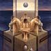 Pancorbo_Las puertas del III Milenio