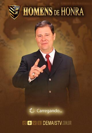 Apresentação Homens de Honra by Dr Jeferson Camillo