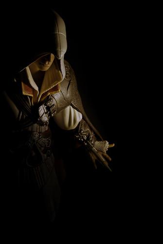 """041/365 """"Ezio Auditore"""" by Flickr Jiménez (Pedro Nog)"""