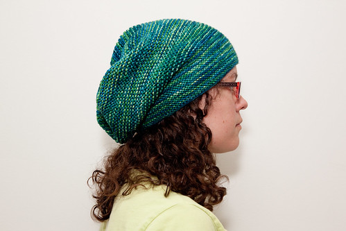 Rikke Hat (Side)