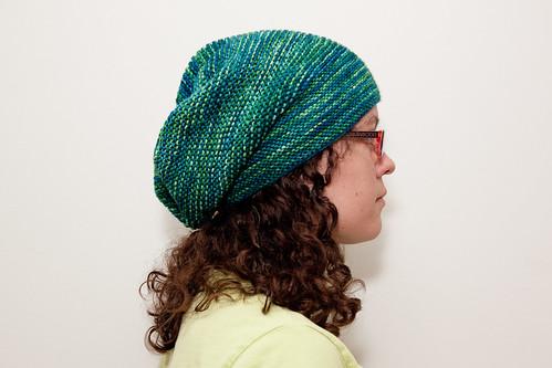 Rikke Hat (Side)