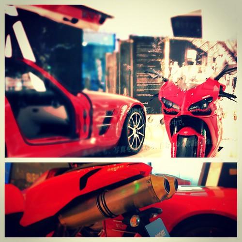 Ducati AMG