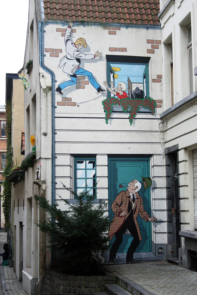 comic-walls