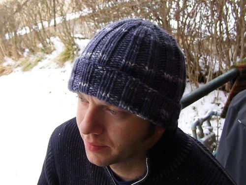 dadn's hat