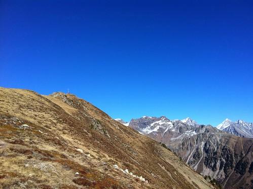 Schönbichl 2.452 m