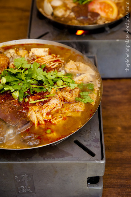 Boiling Point, Monterey Park