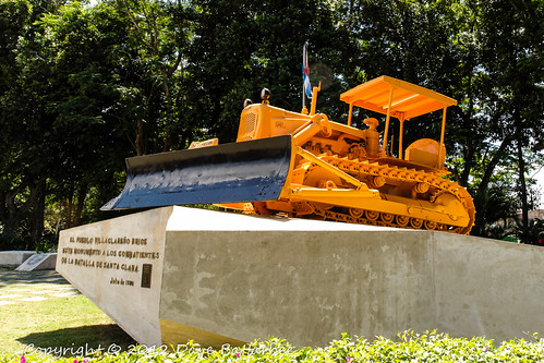 The Heroic Bulldozer