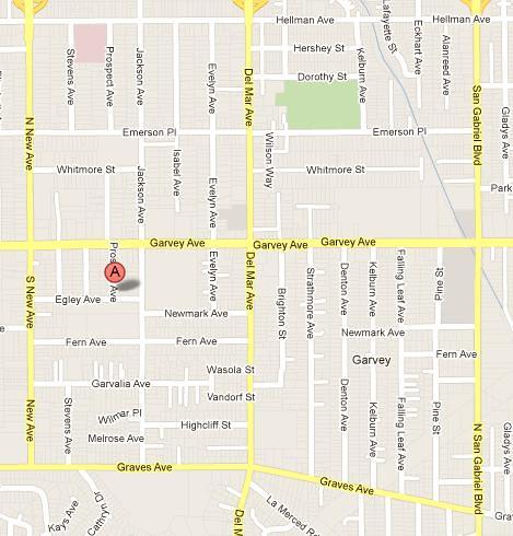 2617 Prospect Ave. Wilmar