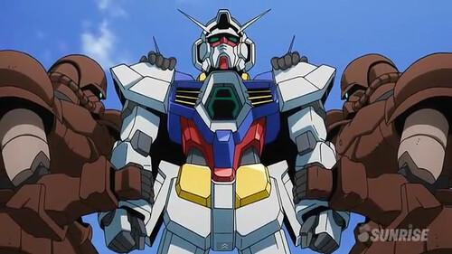 Mobile Suit AGE  Episode 7  Gundam Evolves  Youtube  Gundam PH (4)