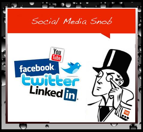 SocialMediaSnob
