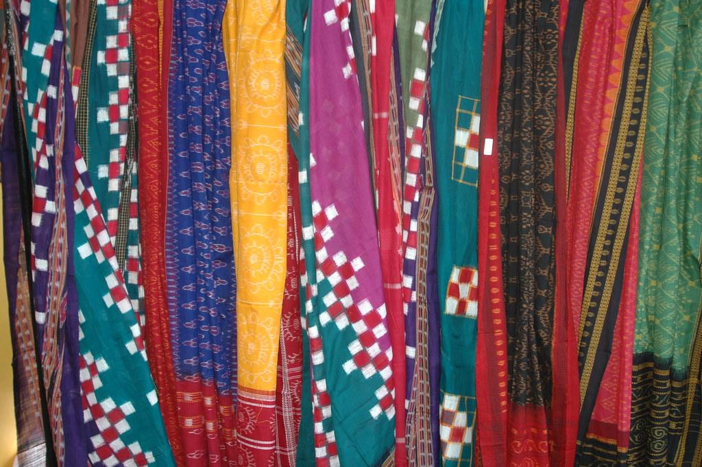 Dastkar 2011 - showcasing Indian Handicrafts
