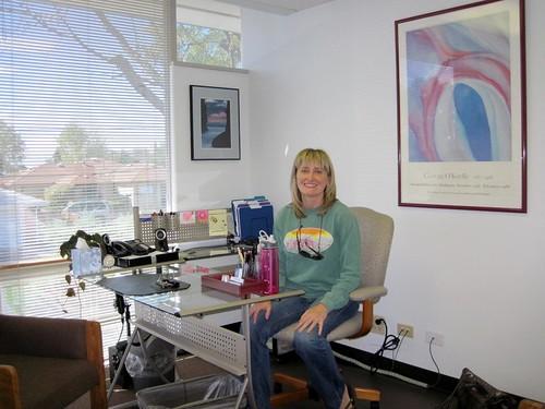Jen's Office